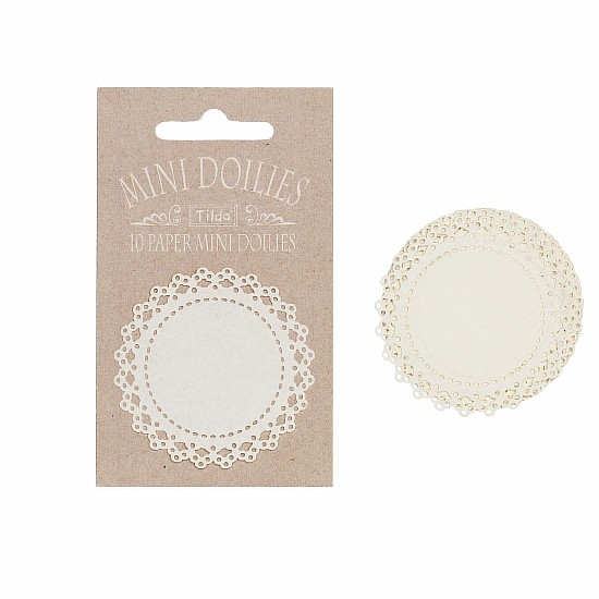 Resize of Tilda Mini Doilies