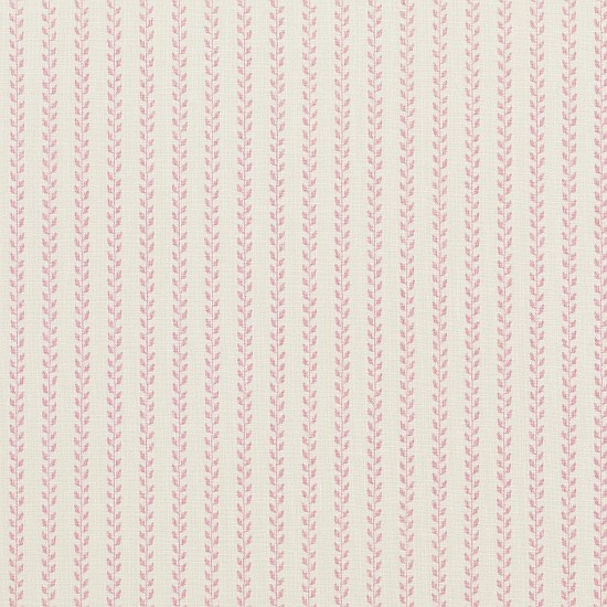 Resize of Tilda fabric 110 Leaf Gar Pink