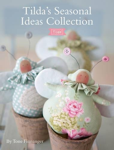 tildas seasonal ideas collection
